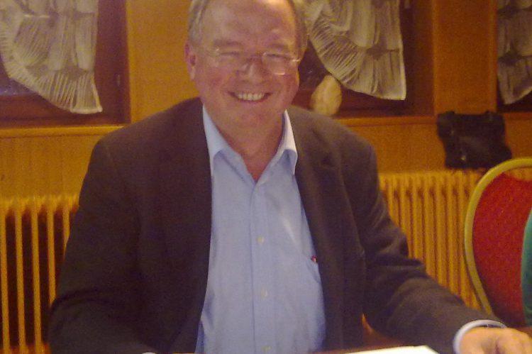 Dieter Peters